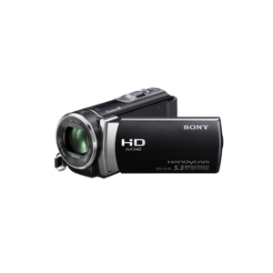 Sony hdrcx190b